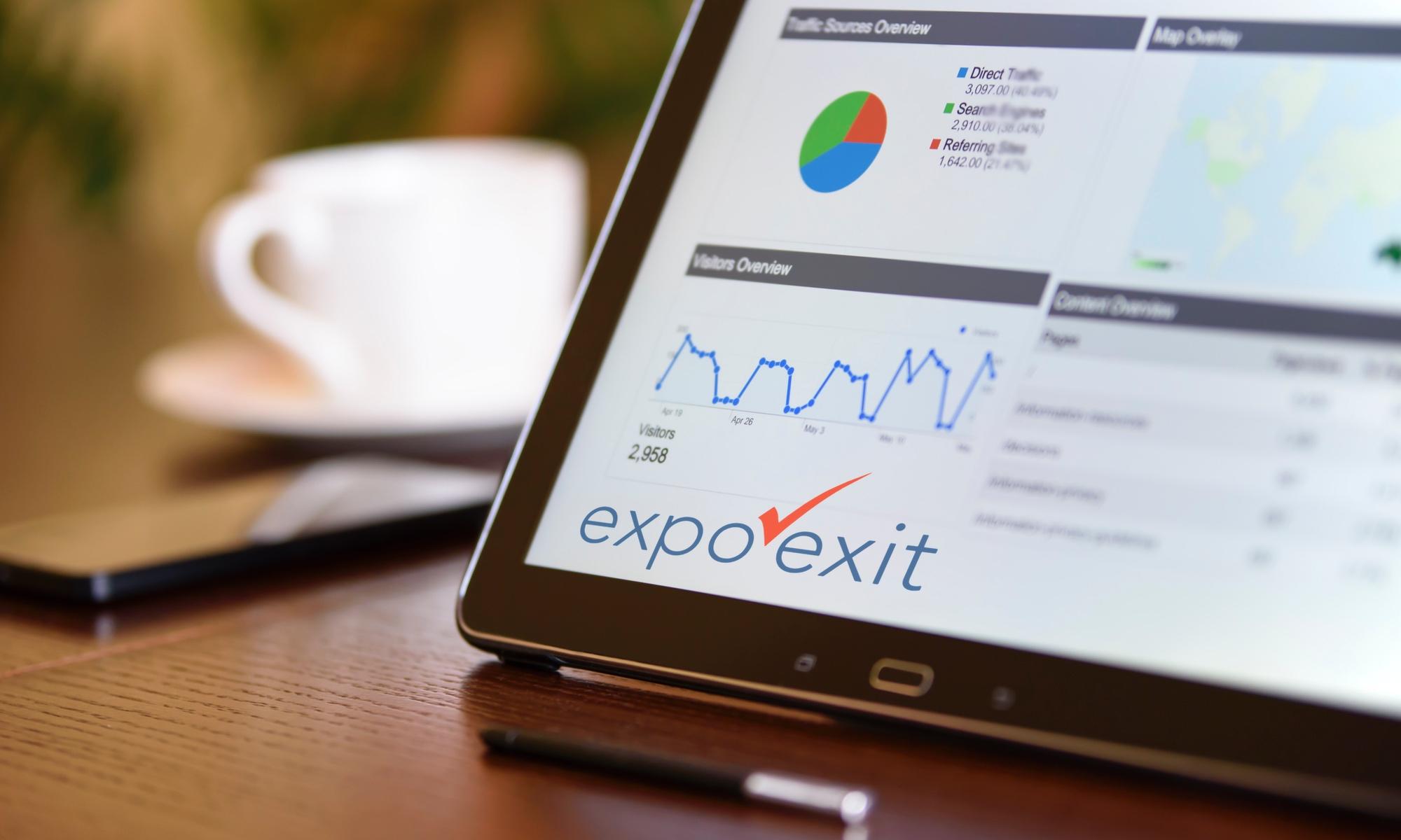 expo-exit.com